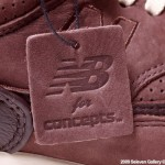 Preview – New Balance Concept M1500 & 875 Chocolate