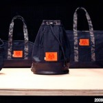 RMC DENIM LUGGAGE COLLECTION Launch