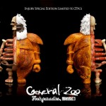 Fools Paradise General Zoo Special Edition