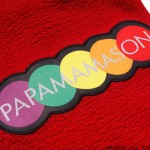 PAPAMAMASON by ERIC SO x RMC MKWS LIMITED FLEECE VEST