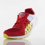 PUMA launched new running shoes FAAS series in 2011 S/S