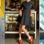 AGYNESS DEYN for DR.MARTENS 2013 Spring Summer
